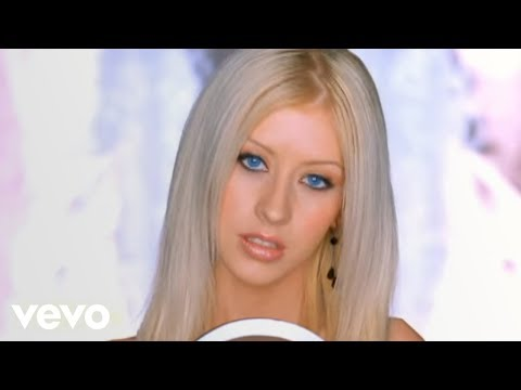 Christina Aguilera - I Turn To You (Official Music Video)