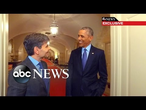 Obama on His Family's Time in the White House