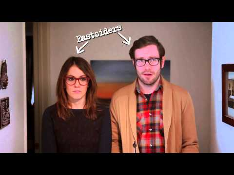 HIPSTERHOOD Season 2 Kickstarter Video with Julia Cho, Daniel Gordh
