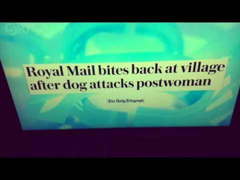 Ystalyfera in the Headlines
