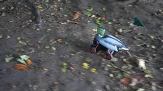 Duck drive