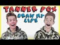Draw My Life! - Tanner Fox