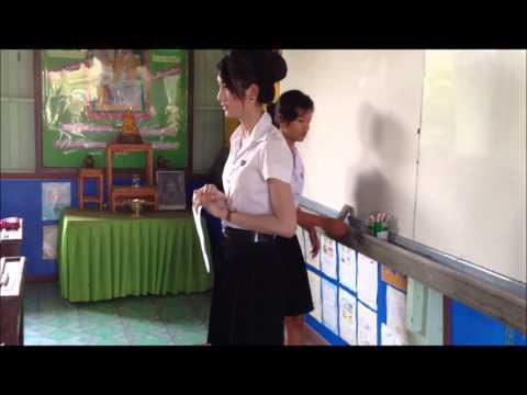 การสอนจับใจความสำคัญเรื่องความเป็นมาอาเซียน