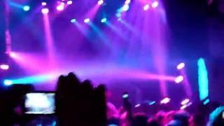 Andain - Beautiful Things @ Tiesto Club Show