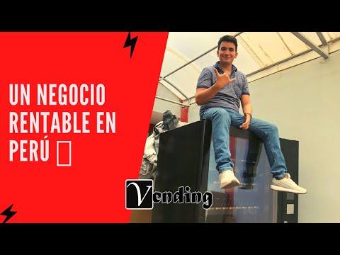 ▷1 Negocio RENTABLE En Peru Del 2020 (Sólo Para Emprendedores🔥)