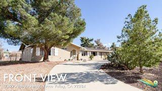 Inspire Real Estates Alaba Avenue Yucca Valley Ca Eagle Eye Images Virtual Tour