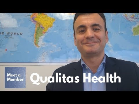 Meet Qualitas Health