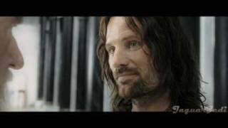 Aragorn - A Hero Comes Home