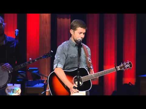 RAW NEWS: Josh Turner Plays Opry Stage With Middle Tennessee Autistic Musician