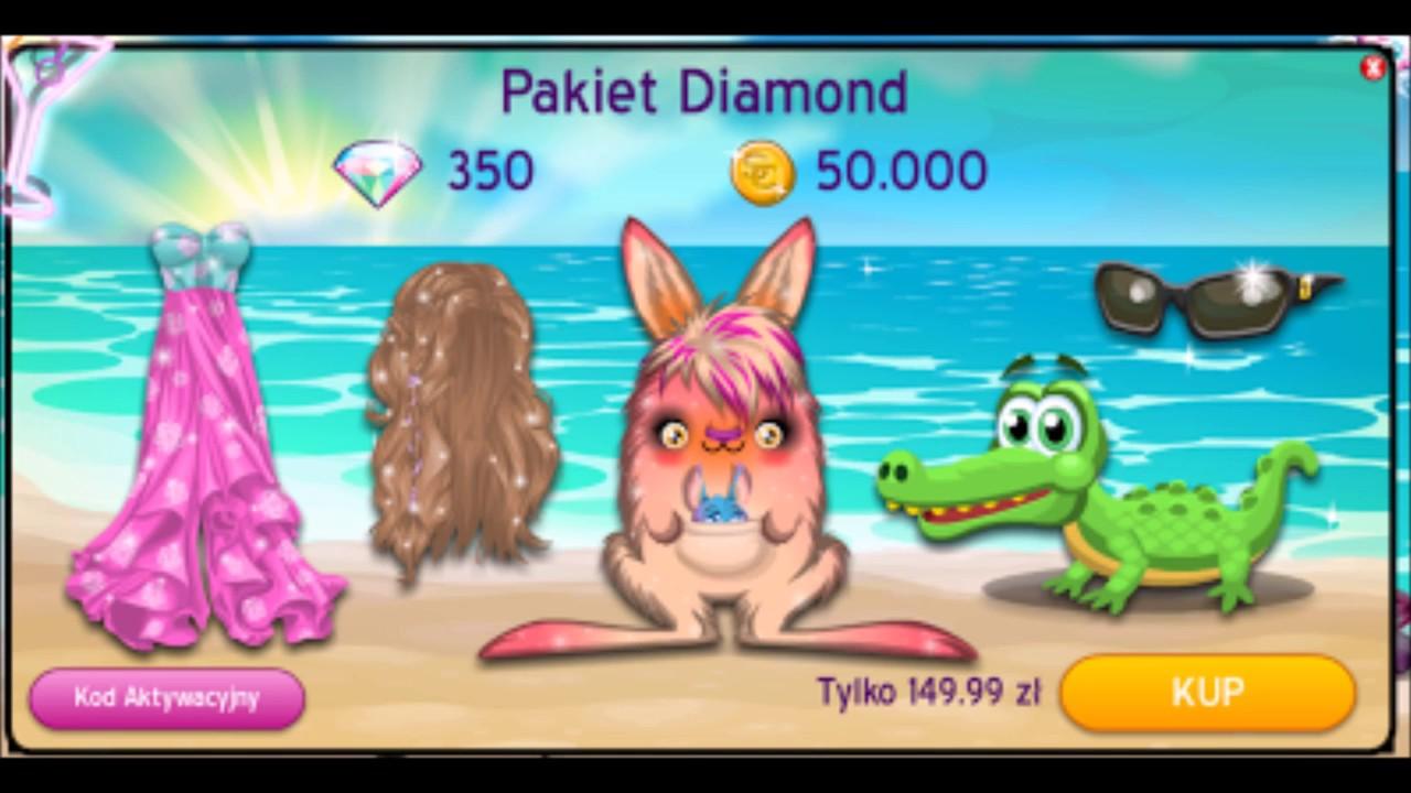 D For Diamond Watch