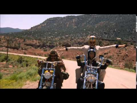 Easy Rider - If You Want to Be a Bird (Bird Song)