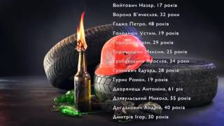 Ukraine  Total Recall. День Героїв Небесної Сотні