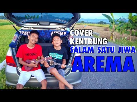 COVER KENTRUNG - SALAM SATU JIWA