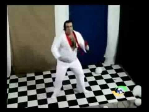 Elvis Fabio - Fabio Carvalho AMARAL TV