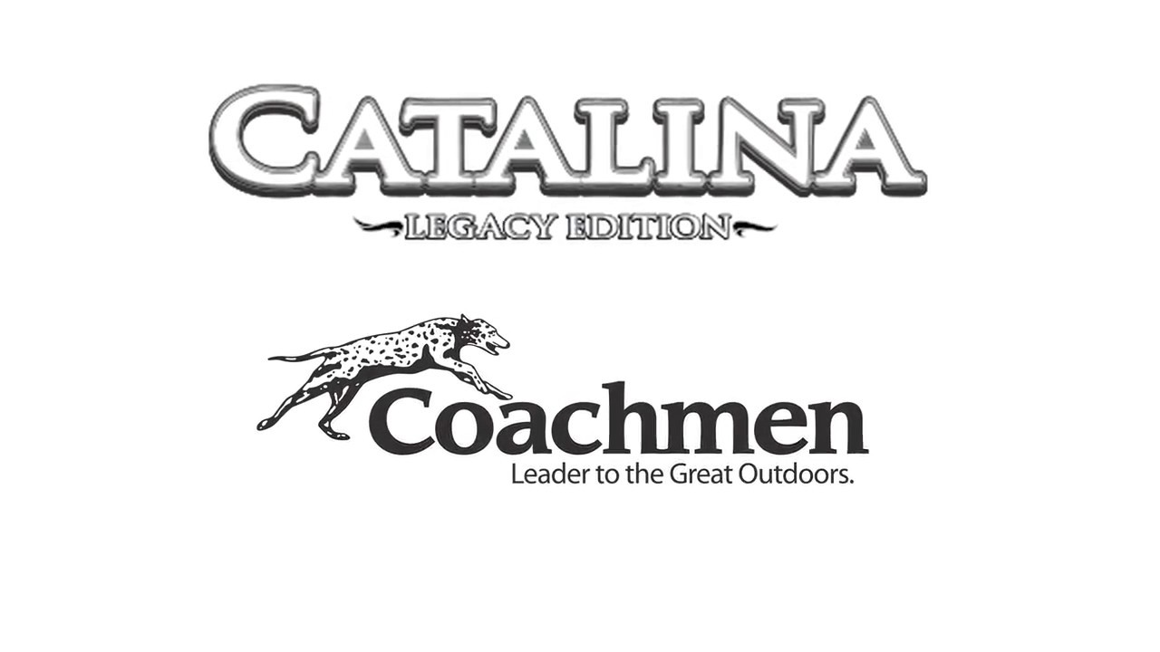 Starlight System Available on Coachmen Catalina Legacy