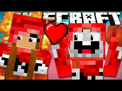 Thumbnail: If ExplodingTNT Had a Girlfriend - Minecraft