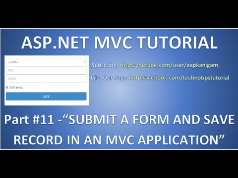 submit pdf form to database