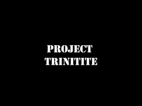 Chaos Films - Trinitite Trailer I