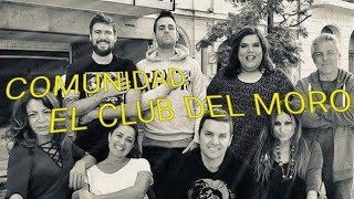 El Club Del Moro Programa 04 05 2018 Lentos Internacionales