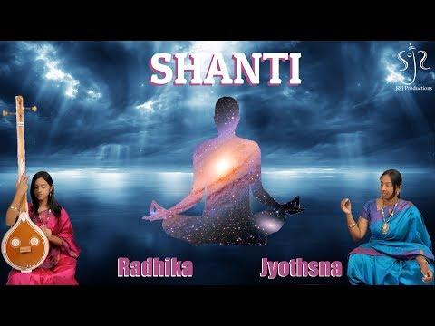Shanti | Peaceful Sanskrit Chants to Relax the Mind & Body | Sanskriti | Full Song