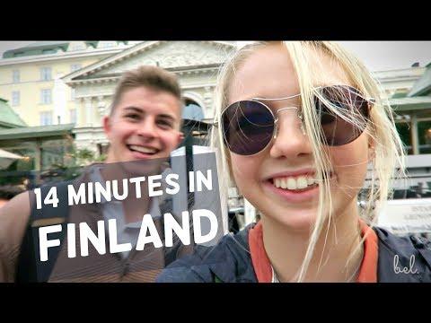 Vol.1 FINLAND