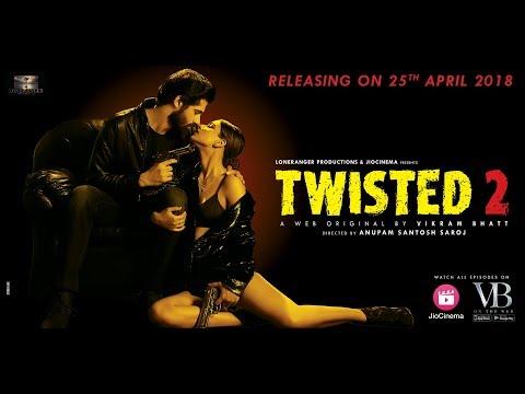 Twisted 2  Song- Ghaav Hai Ghaav Par  VB On The Web   - New Web Series By Vikram Bhatt
