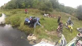 ATV Enduro Stahanov Квадроциклы Стаханов