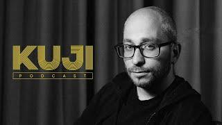 Михаил Майзульс: средневековый контент (Kuji Podcast 106)
