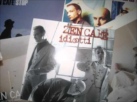Zen Cafe - Surullinen Aina mp3
