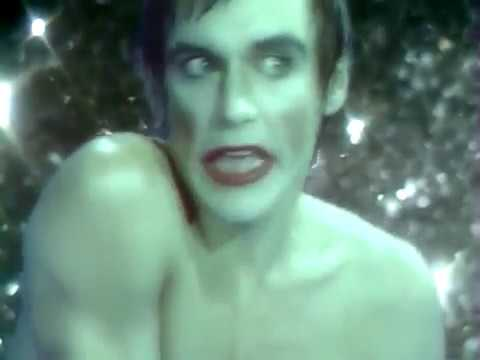IGGY POP -  Lust For Life 1977 (Tv Broadcast)