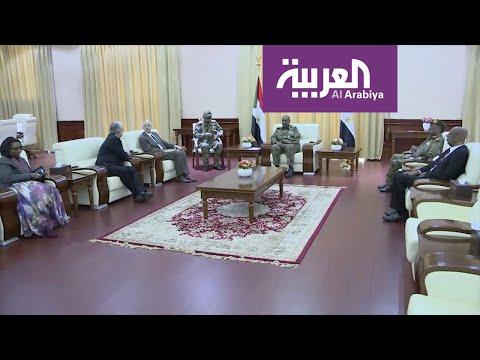 خلافات حالت دون عقد الاجتماع المرتقب بين -الانتقالي- و-التغيير-  في السودان  - نشر قبل 9 ساعة