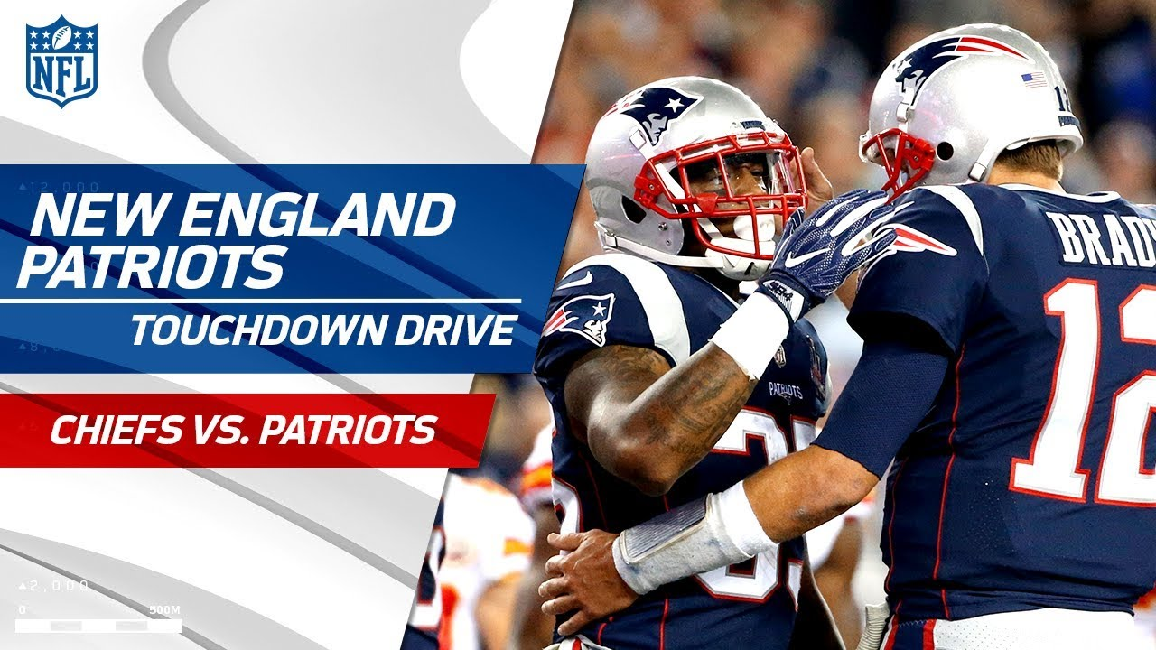Chiefs vs. Patriots: Live Updates, Score and Highlights for Thursday Night ...