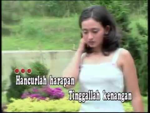 Lagu Jadul / Nita Wibawa - Undangan Biru