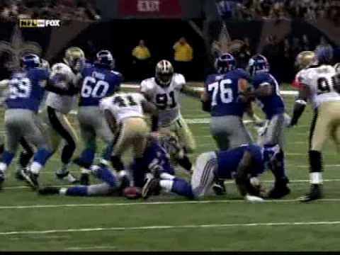 New Orleans Saints (Road to Glory)pt1.wmv