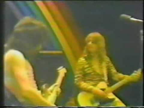 "Bad Company ""Can't Get Enough"" Live 1974"