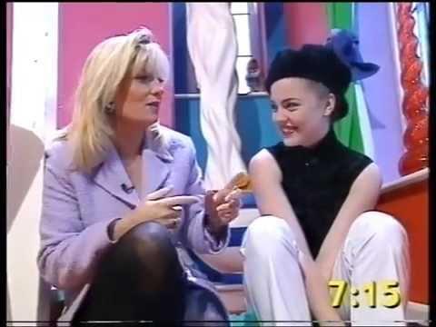 Melissa George  1995