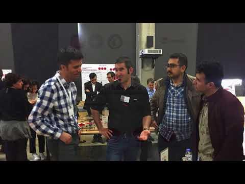EIKA & COPRECI introduce 17 innovations at the ARCELIK GARAGE forum