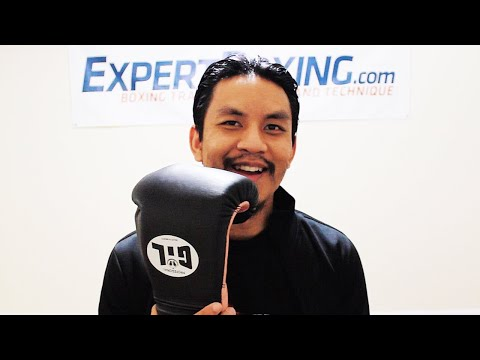 Gil (Zepol) Boxing Gloves Review - Made In Mexico, Zepol Successor