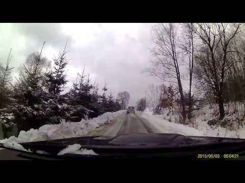 28. Rajd Podkarpacki - VIDEO
