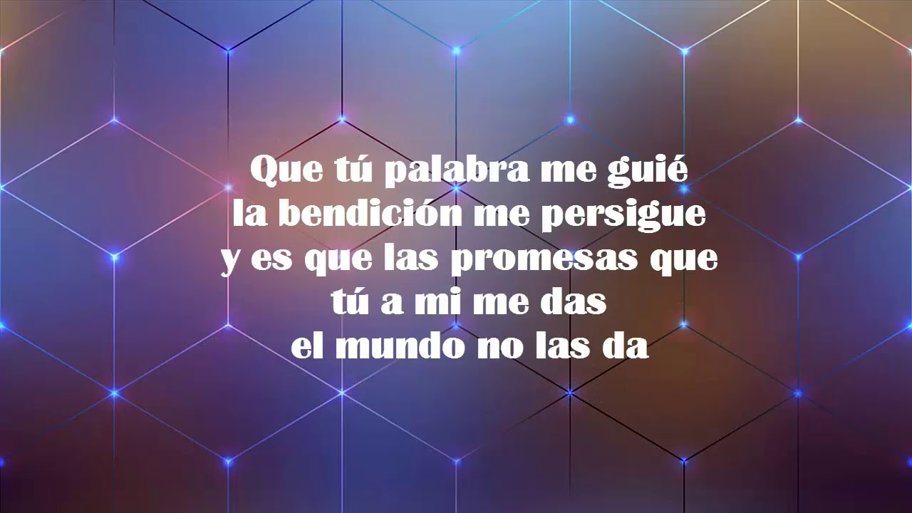 Promesas Funky Feat Indiomar Letra