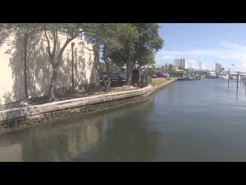 Fort Lauderdale Tarpon And Sheepshead Fishing