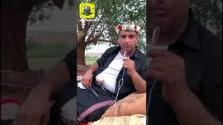 مزمار جازان - محمد الخبراني