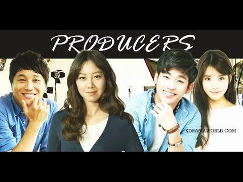 Lee Seung Chul – Darling  Lyrics (Producer OST) [ROMANIZATION + English Sub]
