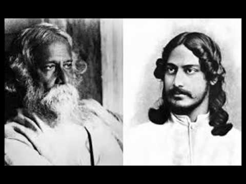 Rabindranath Tagore and his Fashion Consciousness / Tagore in diffrent Clothings