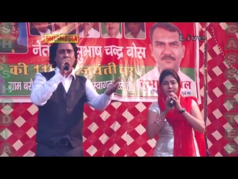 BAROLA COMPITITION---Jor Kyu Jamave Piya Rani Teri Me Rani Teri Me----(SURENDRA & PRITI)