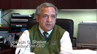 Holiday Greetings from Shaker Recruitment Advertising & Communications