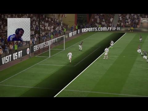 FIFA 17 [PS4] [LIVE] MALAYSIA GAMER ! PRO CLUB ! MENCARI DEFEND!