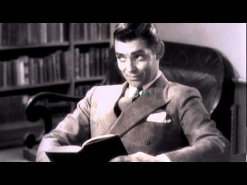 Clark Gable - Whos that man?