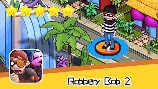 Robbery Bob 2 Playa Mafioso 4 6 Walkthrough Jailbird Recommend index five stars
