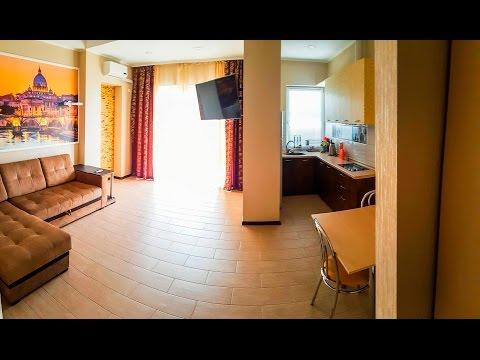 Продажа апартаментов у моря в Партените